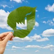 Industria sostenible verde
